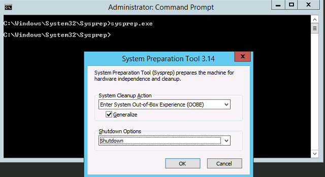 Lab Build Guide: Hyper-V VMs, Cloning, File Sharing… For a